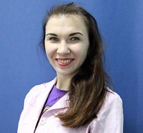 Безменова Елена Николаевна