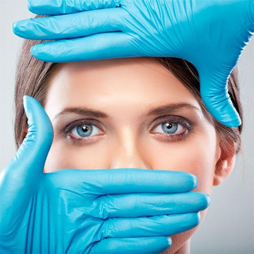 Противопоказания к блефаропластике